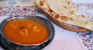 インド料理 ミランのミランランチ