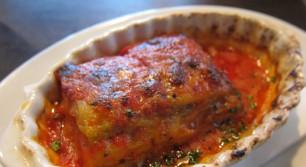 ヴェネツィア食堂 アル・バーカロのヴェネツィア定食