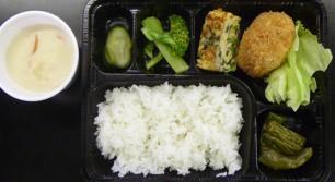 HIRADOYAのお弁当