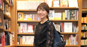 島田奈津子(31歳 アパレル)