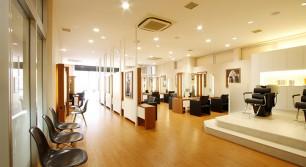 mod's hair 福岡天神西通り店