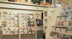 Bonjour record 福岡PARCO店
