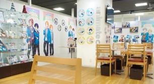 ついに九州初上陸!『あんスタ』コラボ中のアニメイトカフェ福岡天神に潜入!