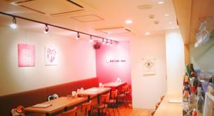 蕎麦Cafe nino