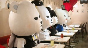 KRUNK×BIGBANG CAFEが福岡に限定オープン!