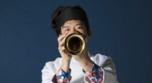 あだち麗三郎クワルテッット&yojikとwandaWレコ発ライブ、福岡初開催!