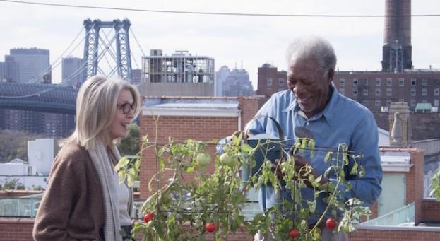 映画『ニューヨーク 眺めのいい部屋売ります』の原作本を1名様にプレゼント!