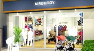 AirBuggyが大名へ移転オープン!プレオープンイベント開催♪