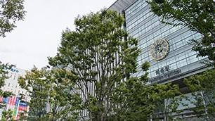 JR九州さんに聞く! #01 博多駅