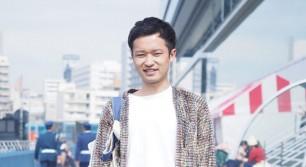 かっちょ(28歳 会社員)