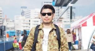 ダーヤマ(32歳 会社員)