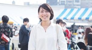 アヤ(29歳 花屋)
