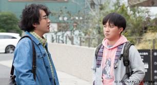 映画「ヒメアノ〜ル」(R15+)福岡舞台挨拶レポ!森田剛の迫真の演技に「ファンが減るかも」
