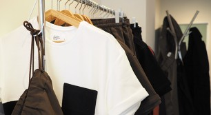 本や映画を選ぶように、洋服を選んでみませんか?「VLANK CONCEPT WEAR」ポップアップストア開催中!