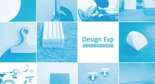 Design Exp Exhibition VOL.04  カガミと5人展