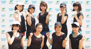 なんかすごいスピンオフ!福岡マラソン2016公式サポーターの発表イベントに行ってきた!