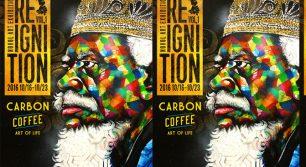 """NOVOL ART EXHIBITION """"REIGNITION vol.1"""""""