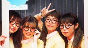 MARIE / MIU / ERI / YUCA(25歳 マイリスト)