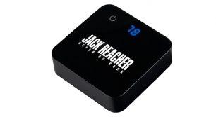 映画『ジャック・リーチャー NEVER GO BACK』のオリジナル携帯用充電器を抽選で1名様にプレゼント!