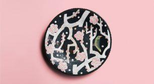 福岡初となる本格的展示『鹿児島睦の図案展』Makoto Kagoshima ZUAN Exhibition