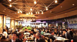 これが福岡の新しいグルメスタンダード!福岡空港の『the foodtimes』に潜入してきました!