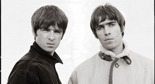 世界一仲の悪い兄弟バンド『Oasis』の最高の軌跡をたどる。