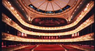 映画館がロンドンのオペラハウスになる。『英国ロイヤル・オペラ・ハウス2017 シネマシーズン』