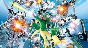 ハウステンボスに日本最大のVRテーマパークが誕生!