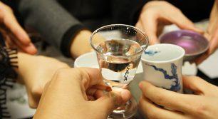 福岡美女がはまっている!「The SAGA酒」のイベントに潜入調査!
