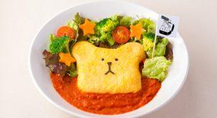 もふもふカワイイ宇宙人とカワイイメニューに癒され〜♡ CRAFTHOLIC × 2nd PLACE CAFE開催中!
