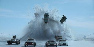 映画『ワイルド・スピード ICE BREAK』の試写会に5組10名様をご招待!