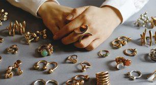 「Monica Castiglioni Jewelry Show at organ」開催