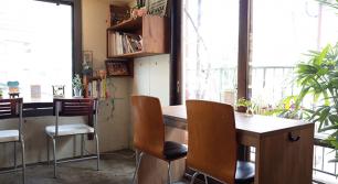 Café 62番地