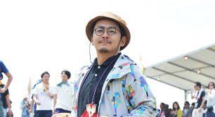 げんさん(31歳 足媒体販売)