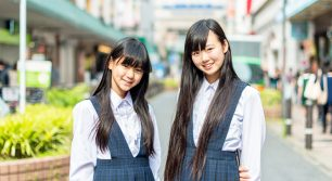 三代目!?福岡のご当地アイドルユニット963(くるみ)が新体制!新メンバー「まーろる」初インタビュー。