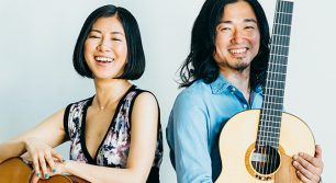 旅する音楽 pre.「畠山美由紀 と 小池龍平 のライブ」福岡公演開催