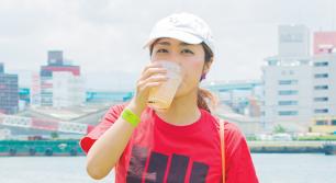 鎌田枝里(31歳 会社員)