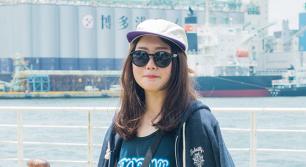 はづき(23歳 会社員)