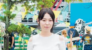 MARIE(29歳 ネイリスト)