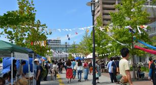 九州の音楽はここからはじまる!「cocono fest.2017」イベントレポート
