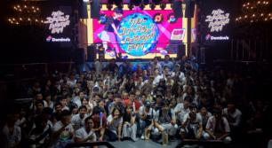 ドミノ・ピザの祭典 「クルーコンベンション FUKUOKA 2017」に潜入!