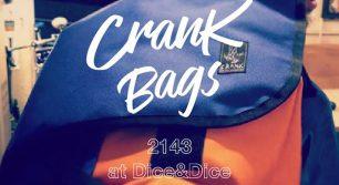 CRANK 2143 at Dice&Dice