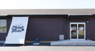 壱岐市に新設されたテレワークセンター「Free will Studio」に行ってきました