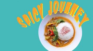 Spicy Journey