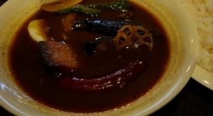 カヨカリのスープカリー