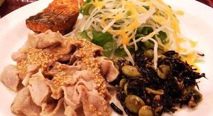 CASUAL DINING NANAKURAの本日のランチ