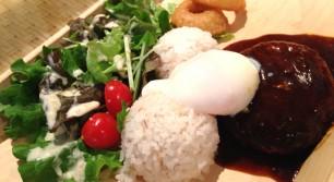 Hona Cafeのスープカリー