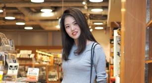 じゅん(23歳 アパレル)