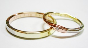 Art Jewelry 「Marble」