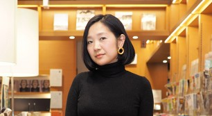 長山稚穂(29歳 美容師)